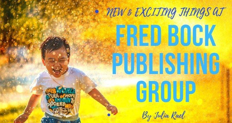 New and Exciting Things at Fred Bock Publishing Group!