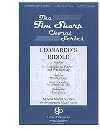 Leonardo's Riddle Choral